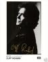 Cliff Richard Hand Signed Autographed EMI Promo Photo