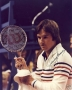 Jimmy Connors signed 10x8 photo