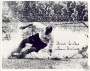 Tom Finney hand-signed 10x8 photo